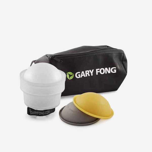 Gary Fong Lightsphere Collapsible Kit