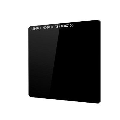 Benro ND1000 (10 Stops) ND Filter 100x100mm (fits FH100 System)
