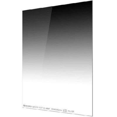 Benro Soft Grad 0.9 (3 Stops) ND Filter 100x150mm (fits FH100 System)