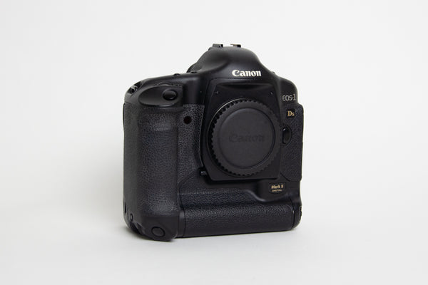 S/hand Canon EOS1Ds MKII DSLR Body