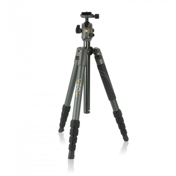 Vanguard VEO 2 265AB Tripod (w/ BH50 Ball head)