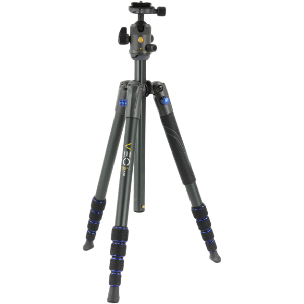 Vanguard VEO 2 235AB Tripod Blue (w/ BH50 Ball Head)