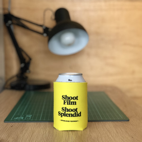 Splendid Stubby Holder
