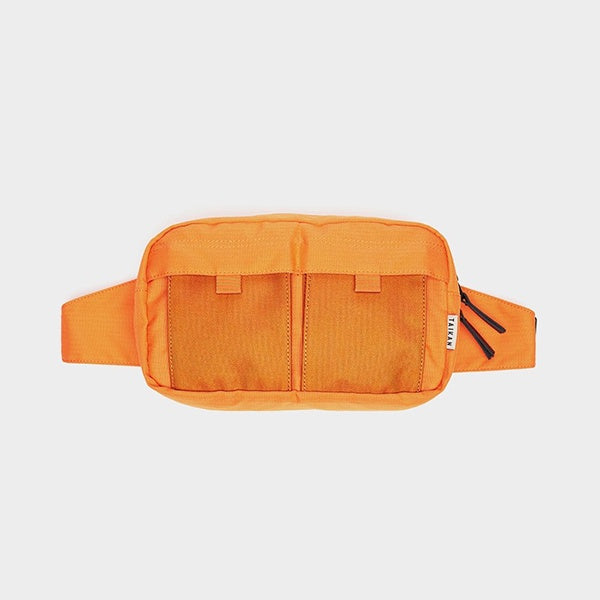 Taikan Everything Spectre Hip Bag (Orange)