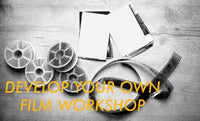 Develop Your Own Film Workshop