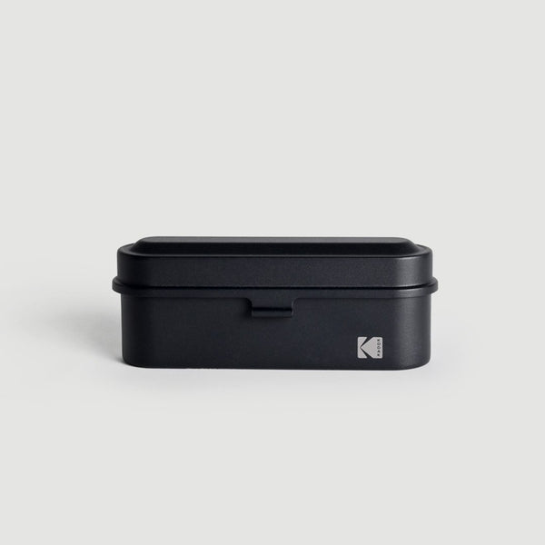 Kodak Film Case (5x 135, Black)