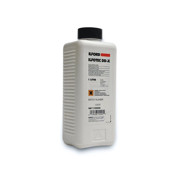 Ilford Ilfotec DD-X (1L Concentrate)
