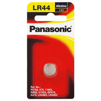 Panasonic LR44 Alkaline Battery (1.5Volt)