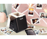 KiiPix SmartPhone Printer (Jet Black)