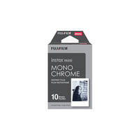 Fujifilm Instax Mini Monochrome (10 Pack)