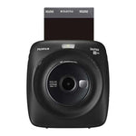 Fujifilm Instax SQ20 Digital Instant Camera (Black)