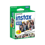 Fujifilm Instax Wide (20Pack)