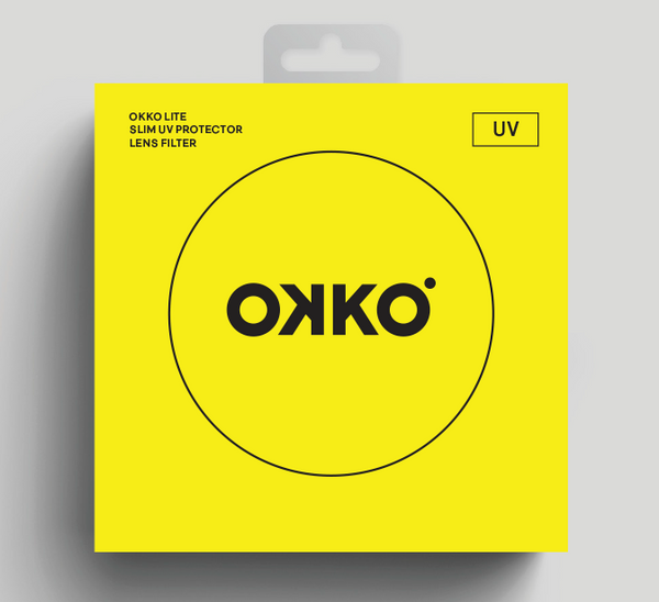 Okko Lite UV (Protection) Filter