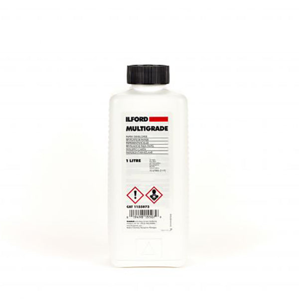 Ilford Multigrade Paper Developer (1L Concentrate)