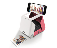 KiiPix SmartPhone Printer (Cherry Blossom)