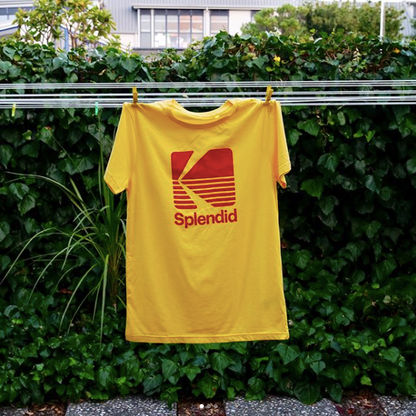 K***k Bootleg Shirt (Yellow)
