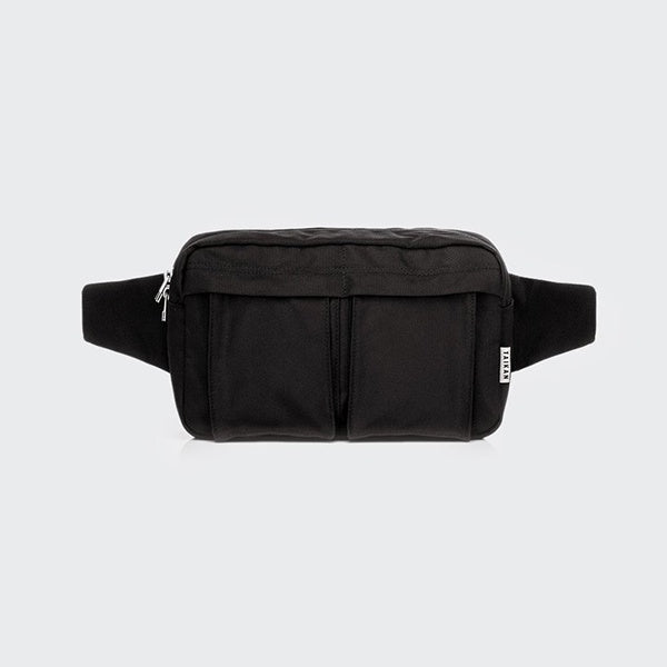 Taikan Everything Spectre Hip Bag (Black)
