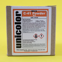 Unicolor C41 Processing Kit (2L)