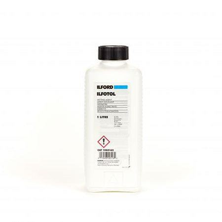 Ilford Ilfotol Wetting Agent (1L Liquid Concentrate)
