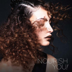 NOURISH YOU: Winter 2018
