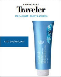 Conde Naste Traveler: The flight kit