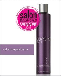 Salon Magazine's Reader's Choice Awards
