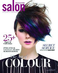 Salon Magazine: Eufora Color Glossing