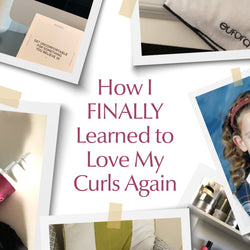 Confessions of a Curly Girl