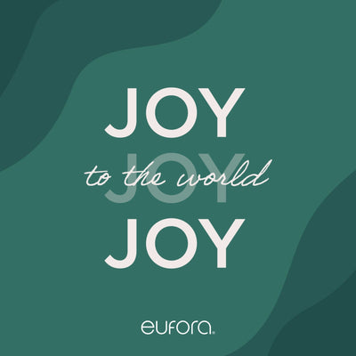 JOY TO THE WORLD: Eufora Holiday 2020