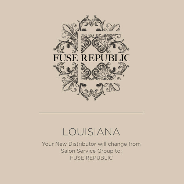 Eufora Distribution Updates: Louisiana