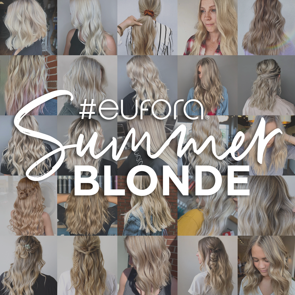 Blondes Do Have More (Summer) Fun!