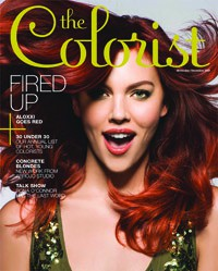 The Colorist: 30 Under 30