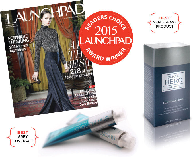 Beauty Launchpad: Readers Choice Awards