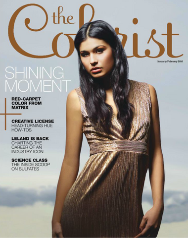 The Colorist Magazine