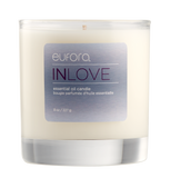 INLOVE Essential Oil Candle