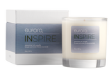 INSPIRE Essential Oil Candle and container