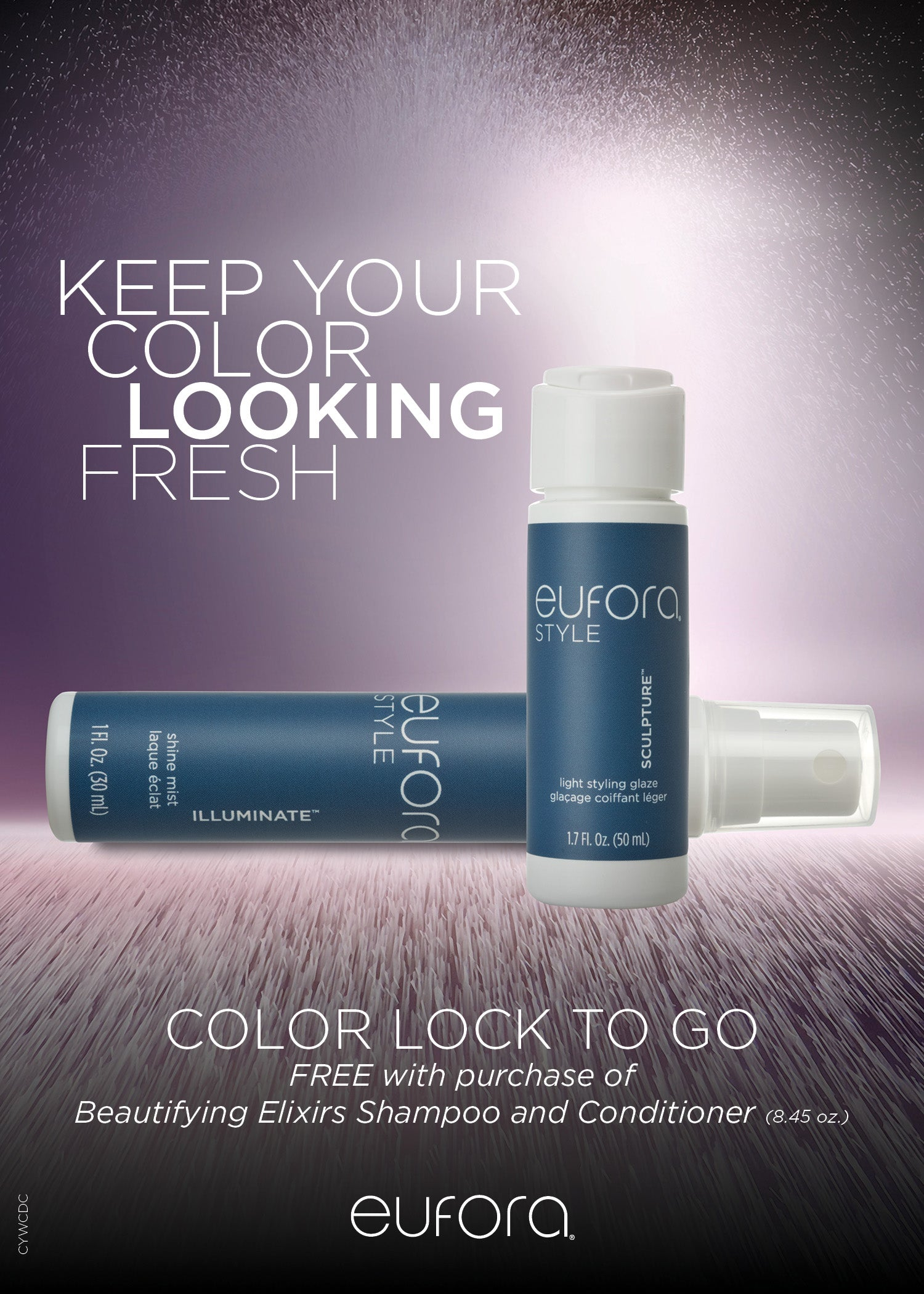 Color Lock To Go