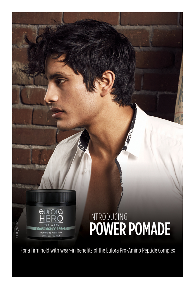 Power Pomade CDC