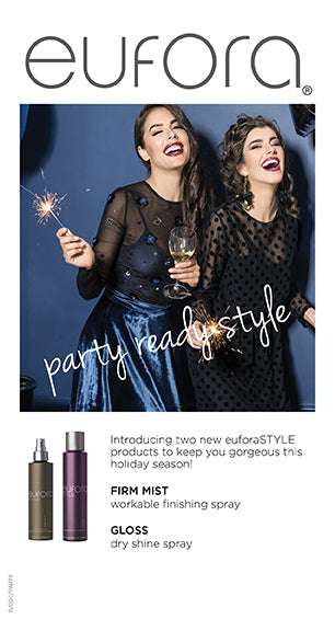 Party-Ready Style