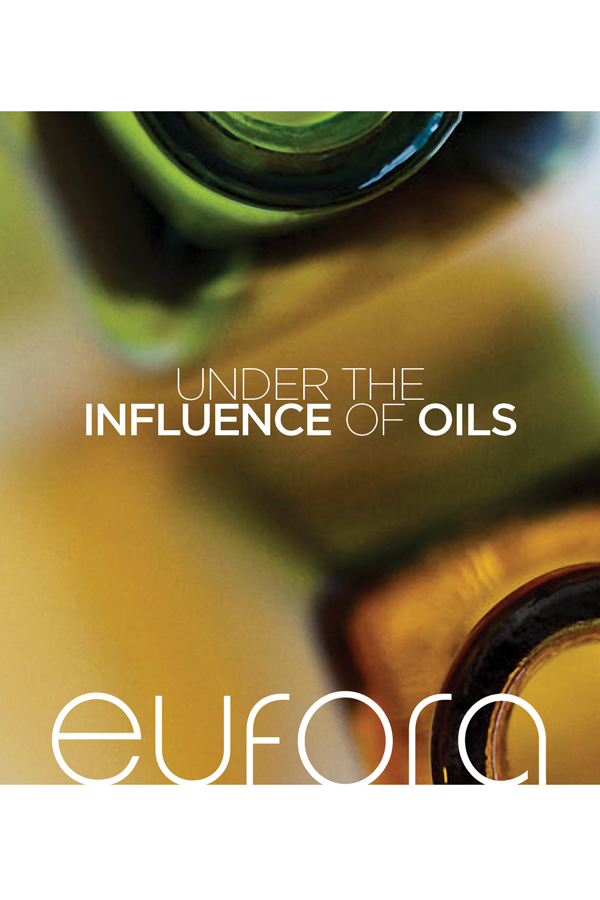 Under The Influence Of Oils