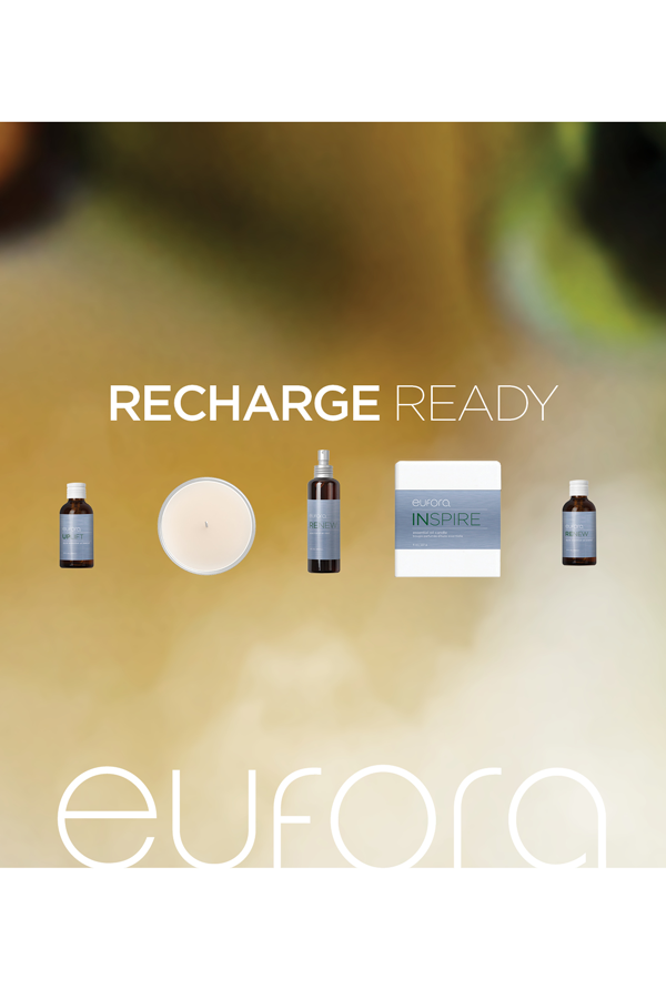 Recharge Ready