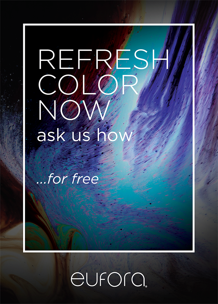 Refresh Color Now