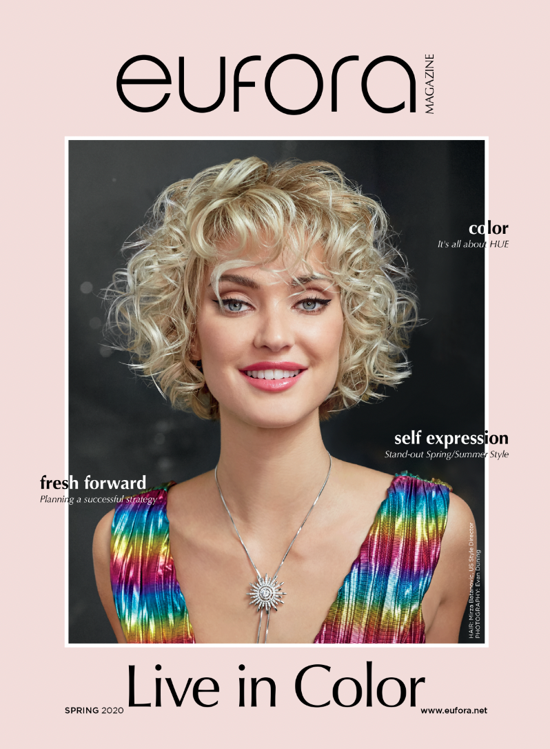 Salon Activity Guide