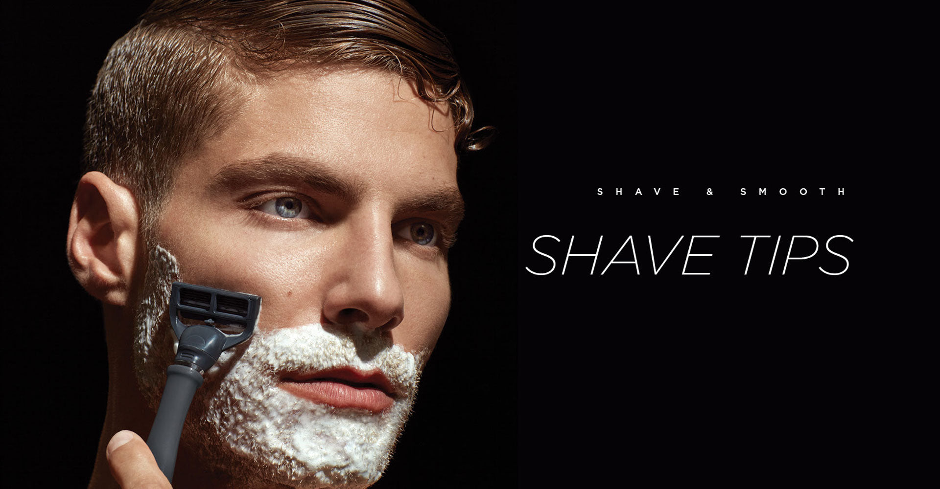 Shave Tips
