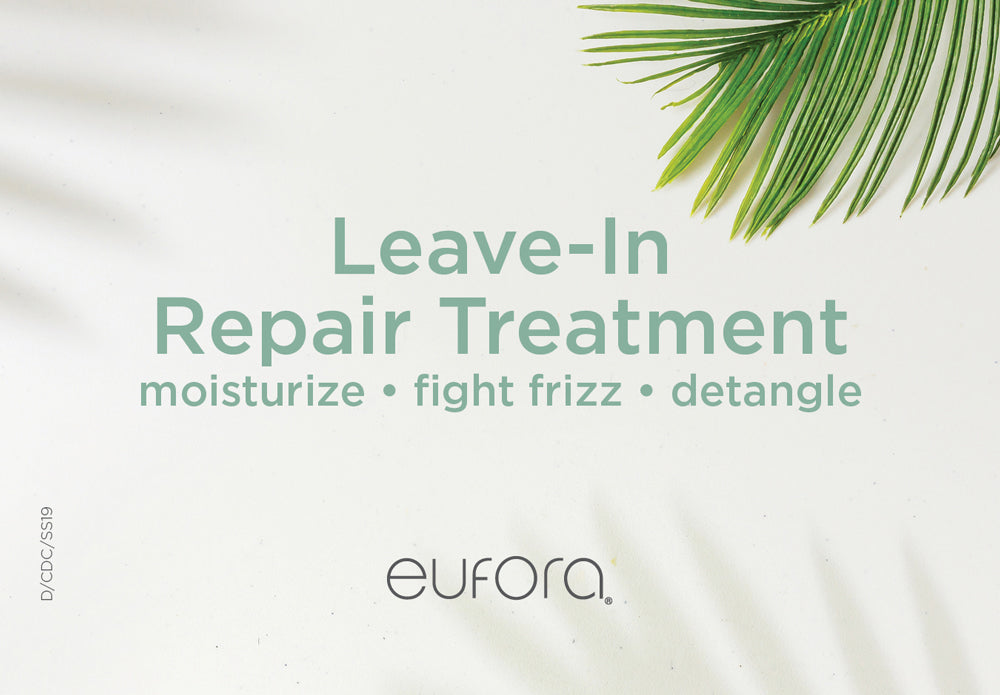 Leave-In Repair Treatment CDC