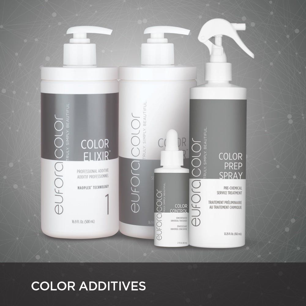 Color Additives