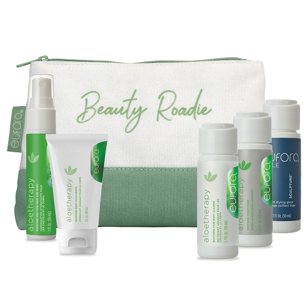 Beauty Roadie Pack