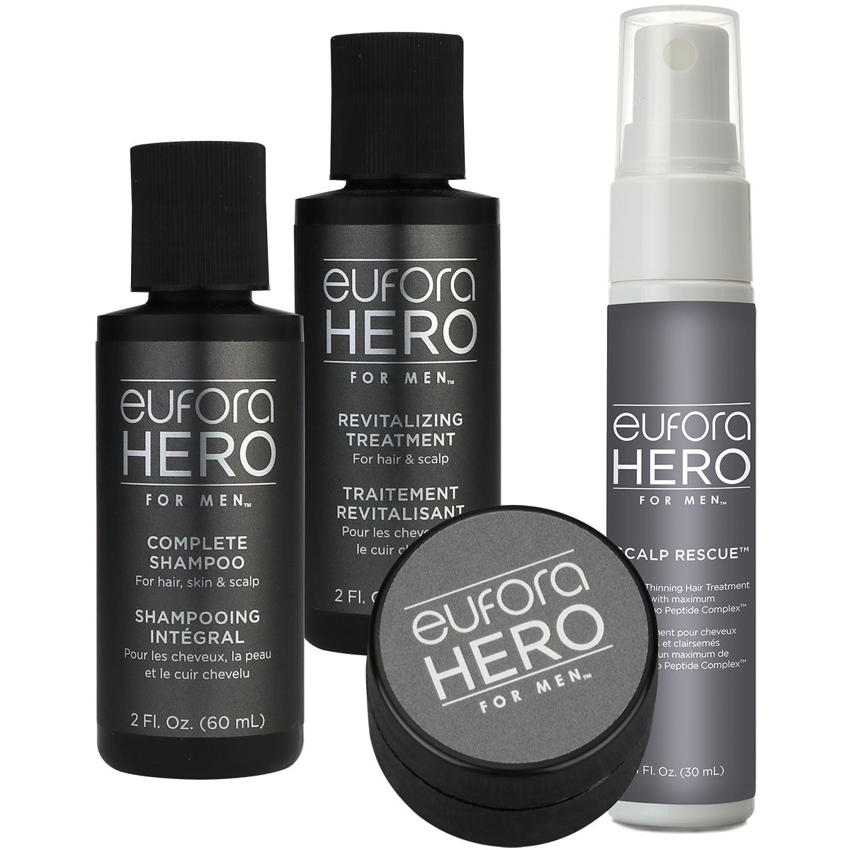 Eufora Hero For Men Starter Kit