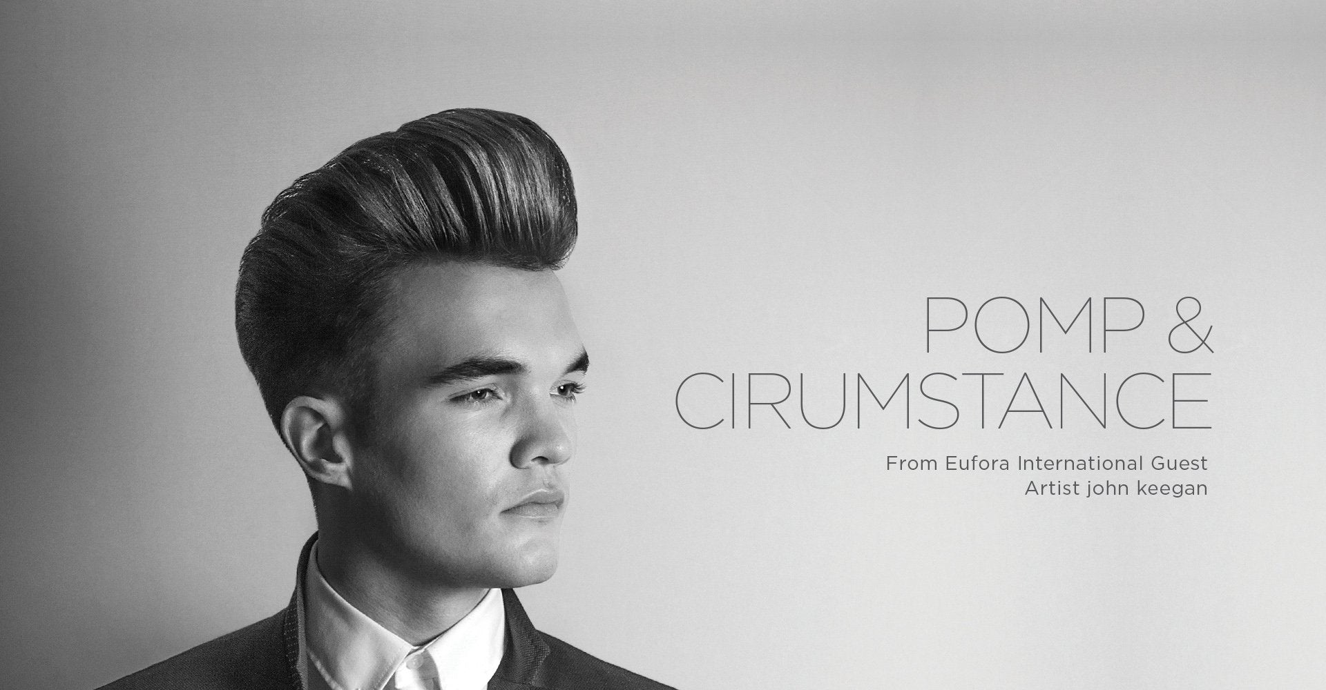 Pomp & Circumstance - From Eufora International Guest Artist John Keegan
