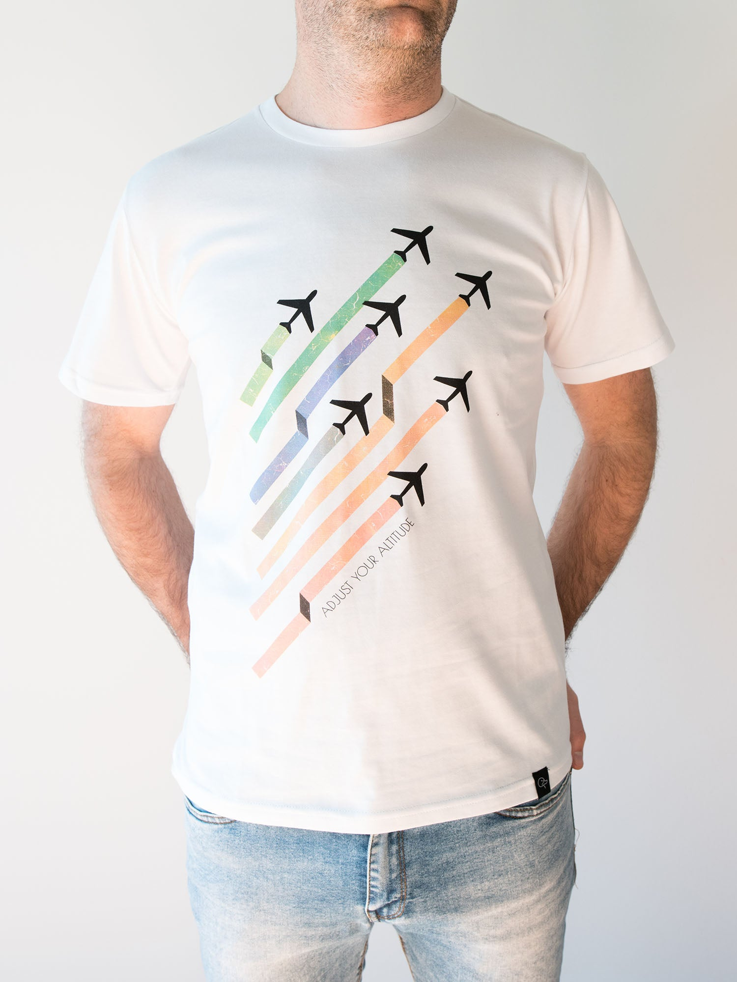 Remera Fly
